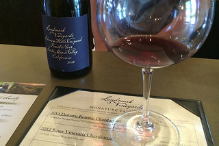 Landmark Vineyards - Pinot Noir Spring Hill Vineyard