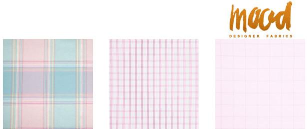 107A fabric