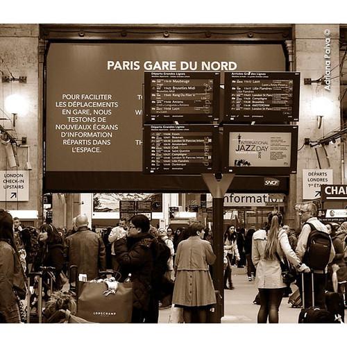 Paris parisienses estação estações de trem cidadania europeia cidadãos europeus