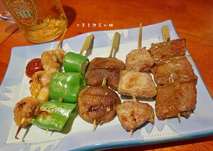 26 豐漁本家日式料理居食屋