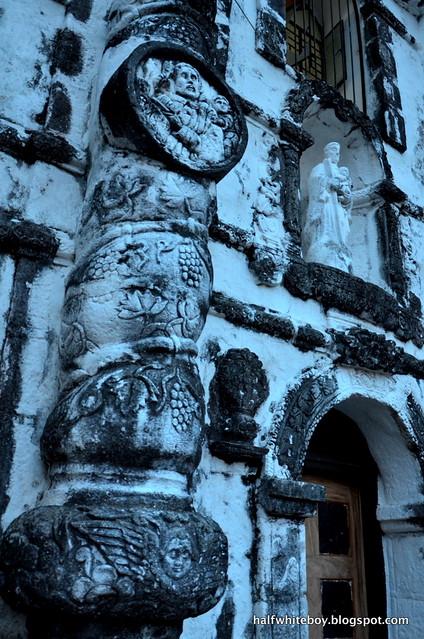 14 daraga church