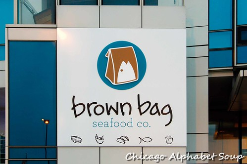 Brown Bag Seafood Company