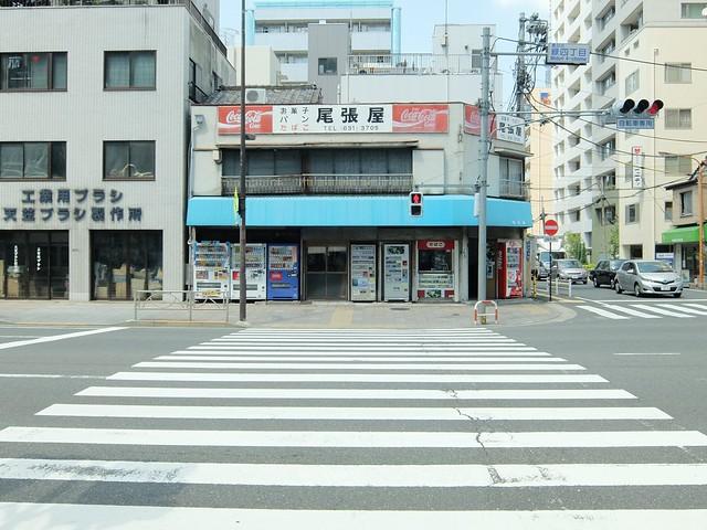 Ryogoku Tokyo, Japan