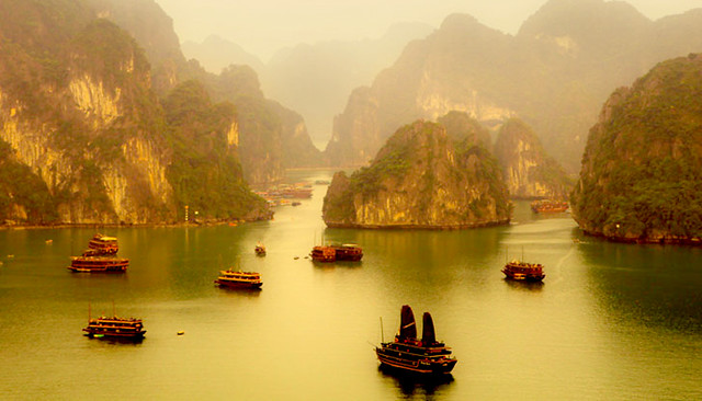 Vittour Vietnam_Ha Long Bay 6