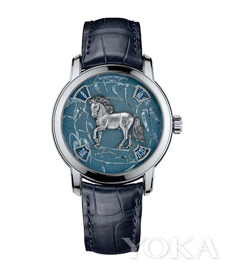 Vacheron Constantin lunar new year series adds new year's watch limited edition 12