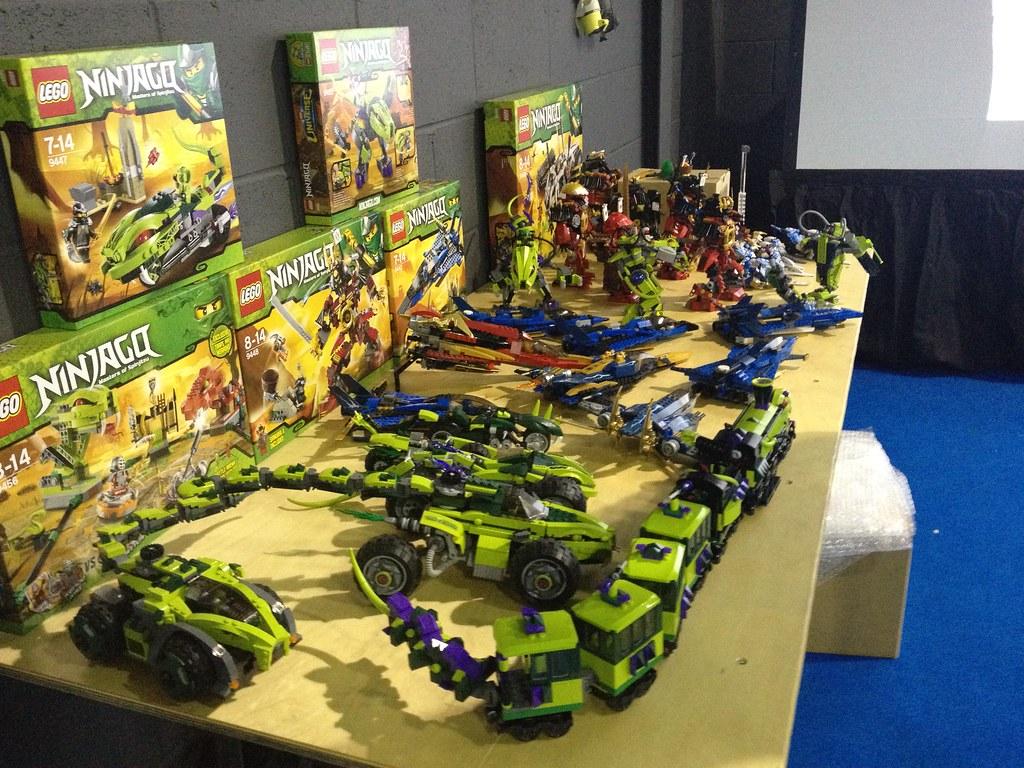 Lego Snake Train Easily One Fav Prototypes