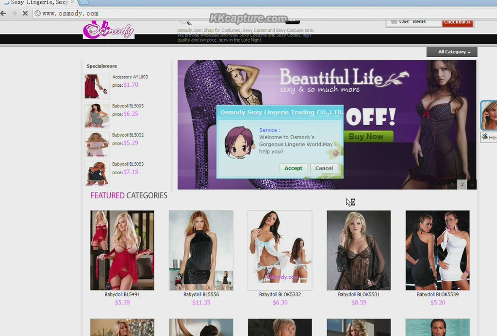 www.osmody.com | Sexy lingerie online store wholesale and ...