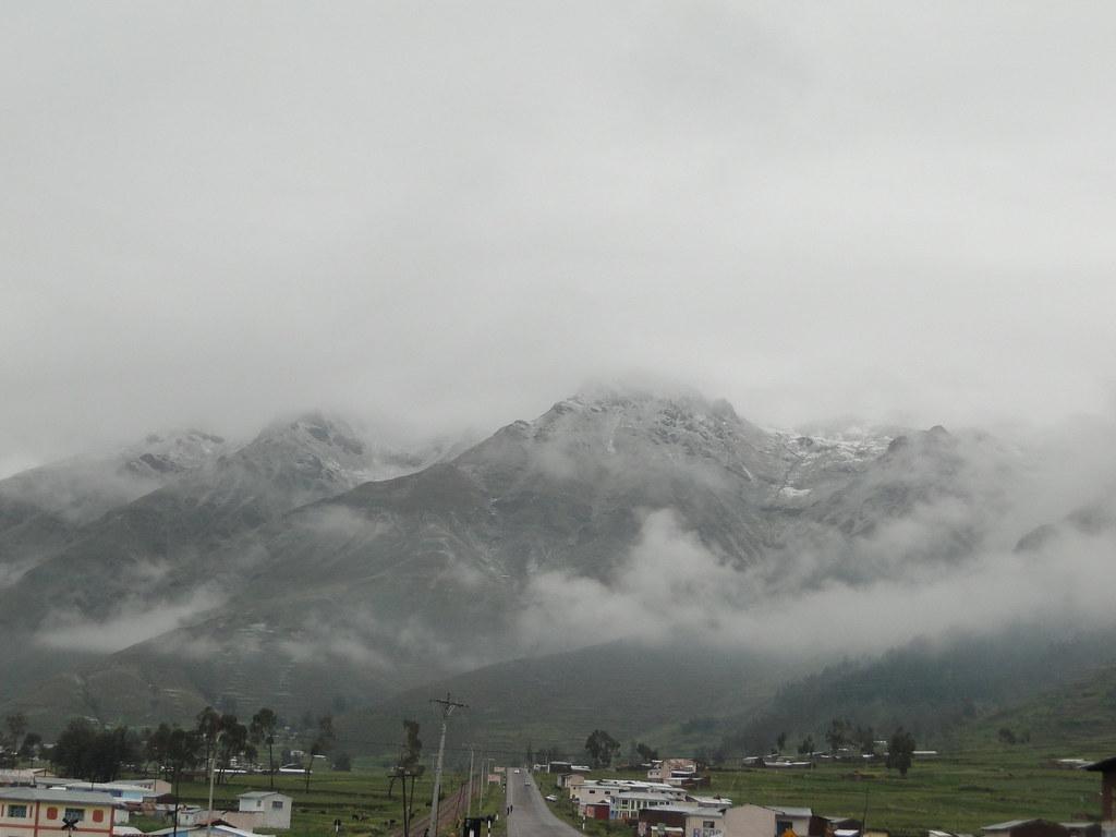 Resultado de imagem para Cusco chuva e frio