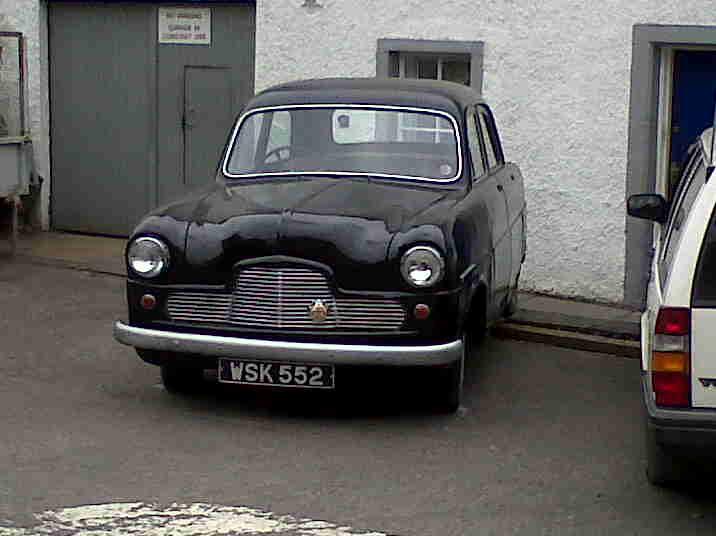 Mid Tax Or Sorn Car