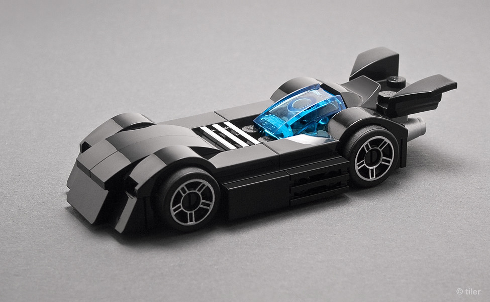 sws test car the batmobile day 3 final adjustments are flickr. Black Bedroom Furniture Sets. Home Design Ideas