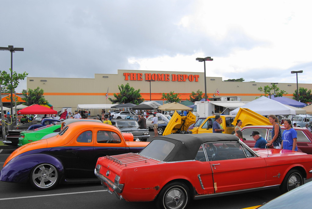 Home Depot Hilo Hawaii
