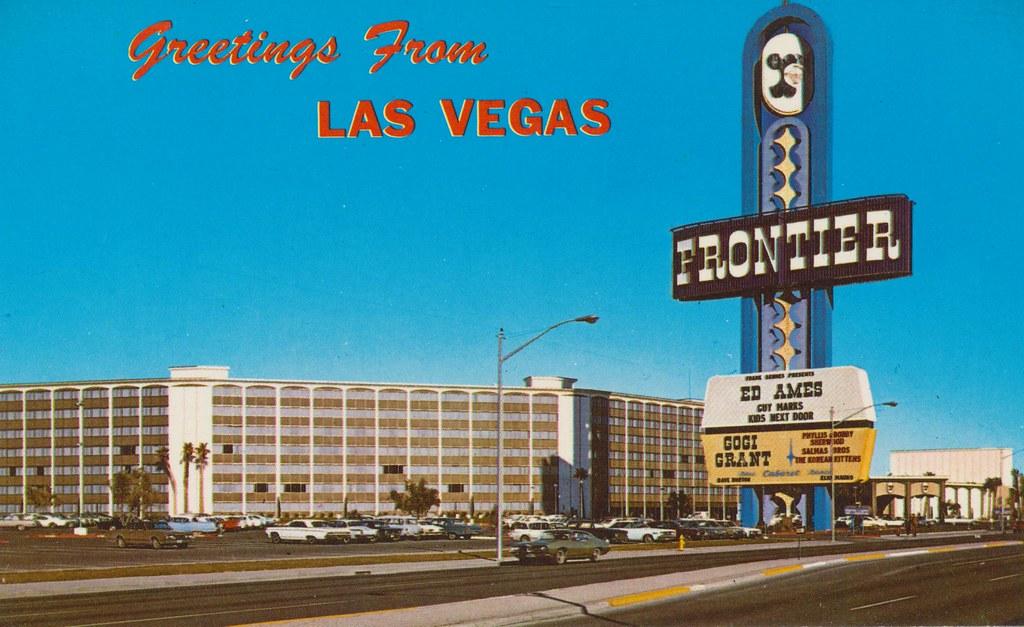 New frontier hotel & casino las vegas the mirage resort & casino