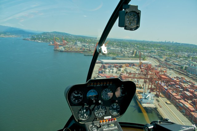 Quick Flight with Sky Helicopters