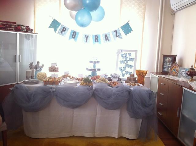Babyshower partisi