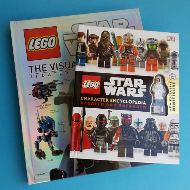 LEGO Haul 130515