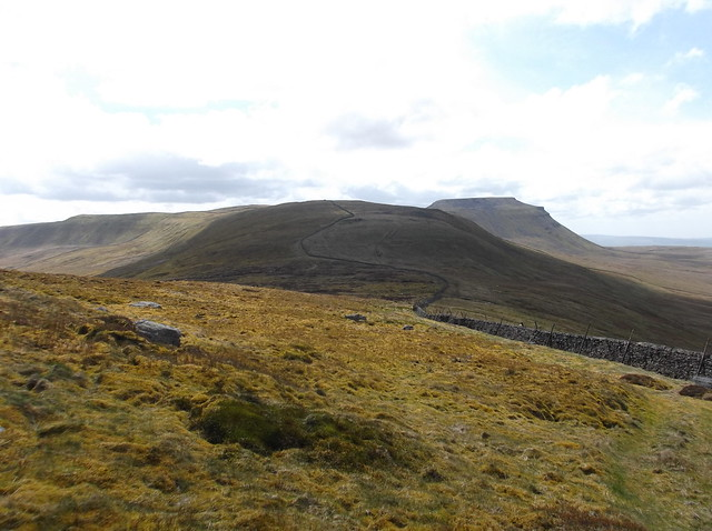 Ingleborough Circular 250