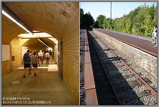 התחנה הראשונה בסיור המודרך : יהדות ברלין והרייך השלישי