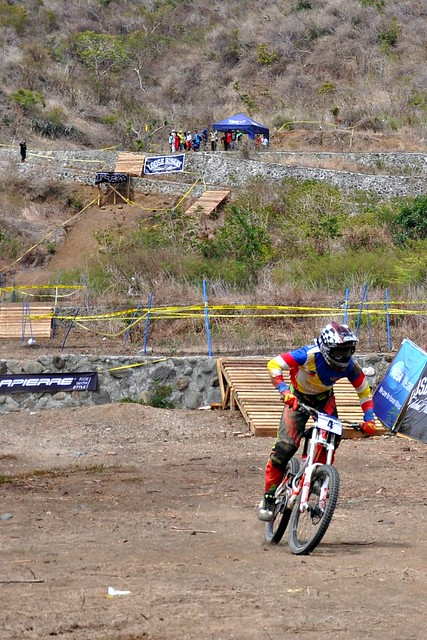 Narvacan Mountain Bike Challenge