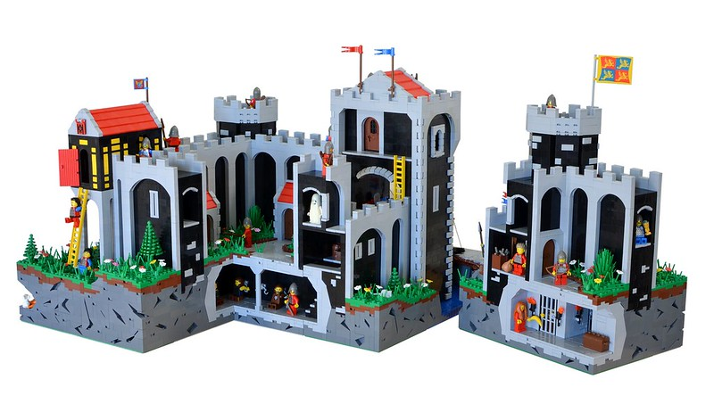 LEGO 6086-X