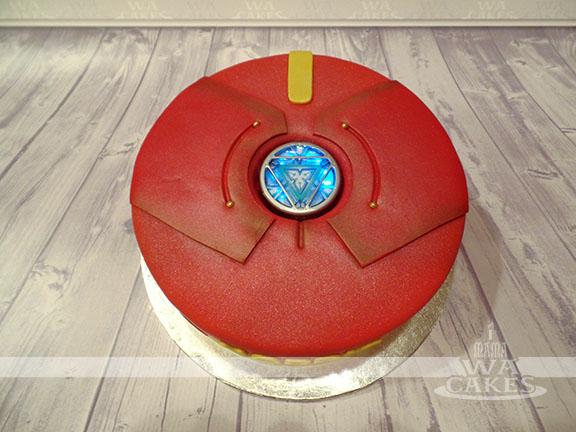 MamaWas Cake Journey