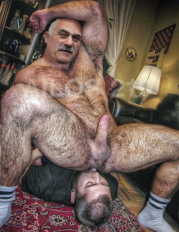 Arabian gay sex boy lukas is really into 5