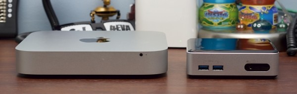 2014 unsatisfactory upgrade Mac Mini review