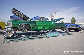 2012 ~ Traffic CC Mother's Day Show ~ Ontario | by nobueno