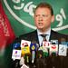 ISAF PRESS CONFERENCE