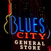 Blues City General Store, Plate 2