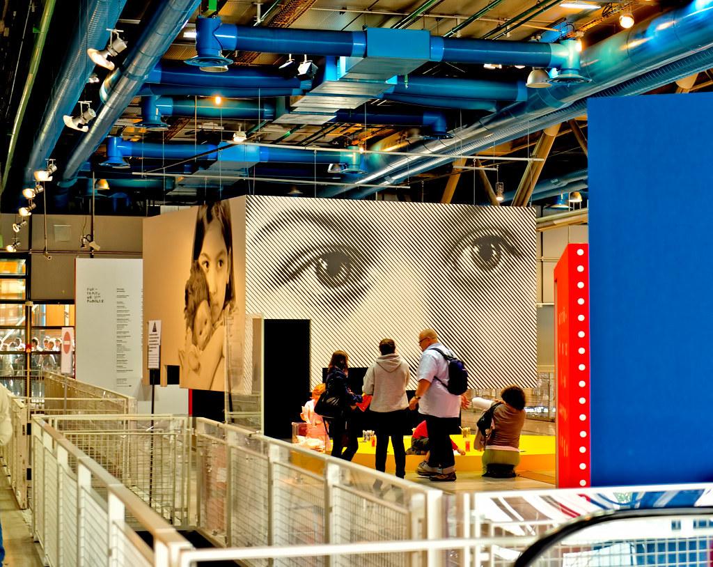 Image Result For Pompidou