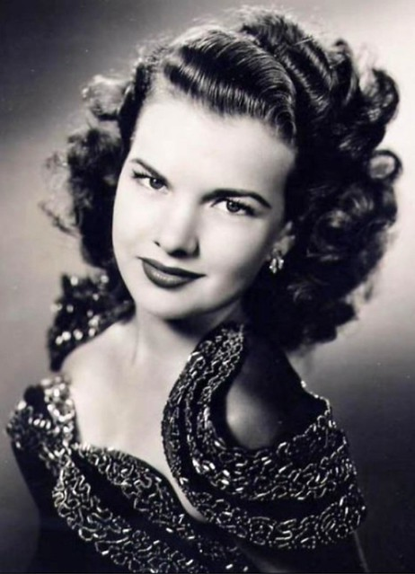 gale storm early 1940s movie actress explore film