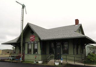 Galena Mining and Historical Museum