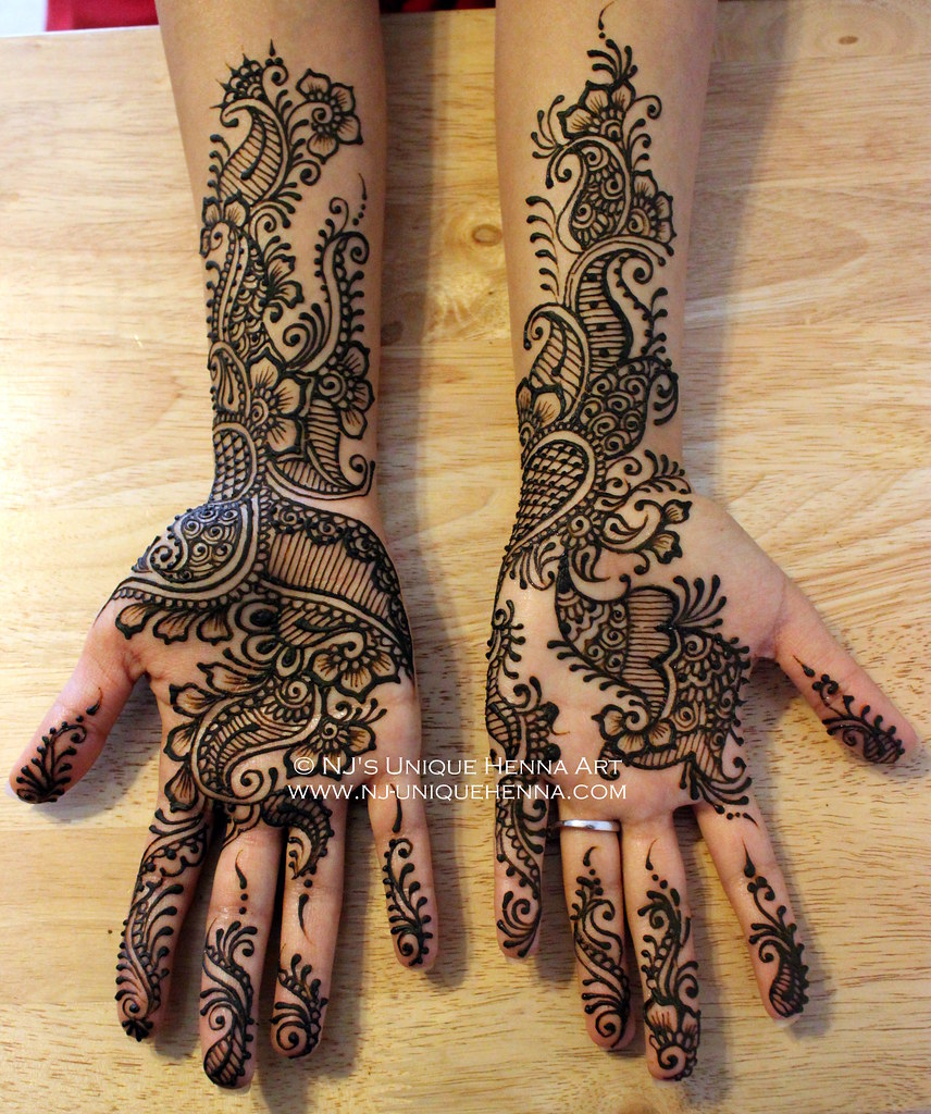 Mehndi Designs Jobs : Henna artist vacancies makedes