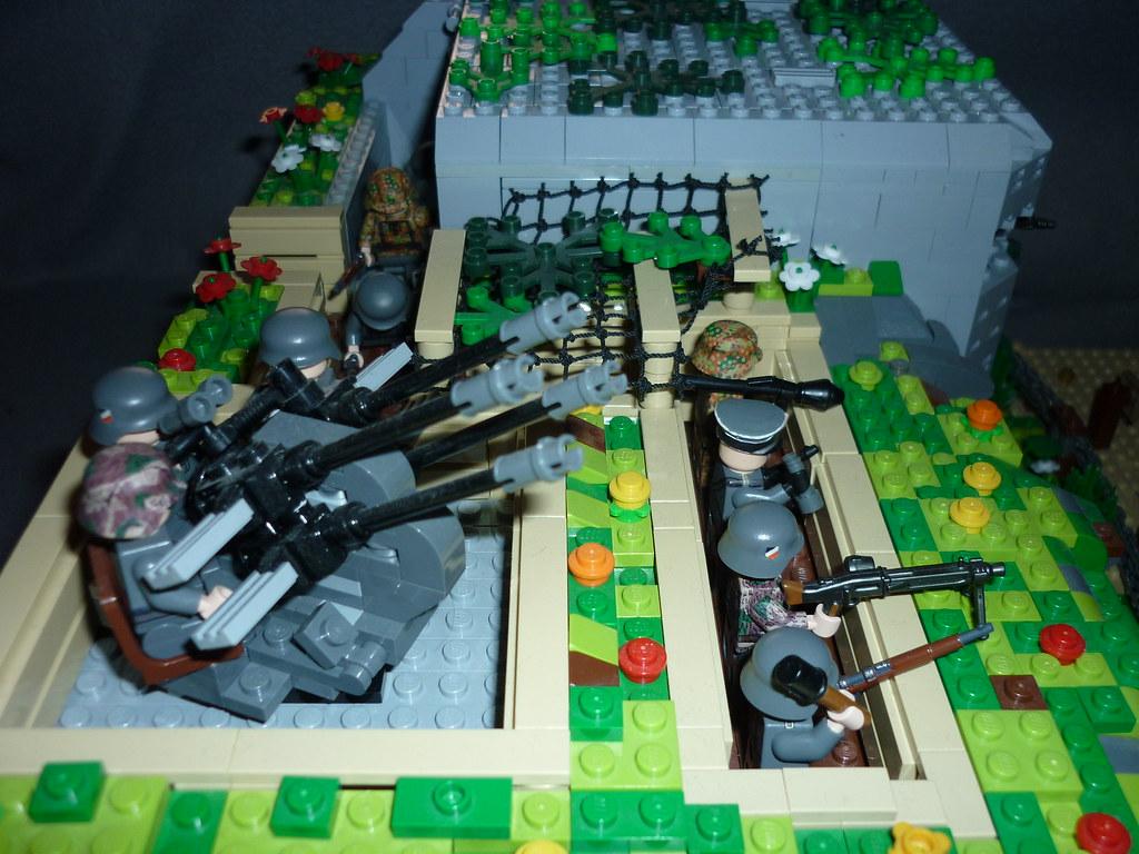 Day Omaha Beach (17) | Lego Lego Lego | Flickr Lego