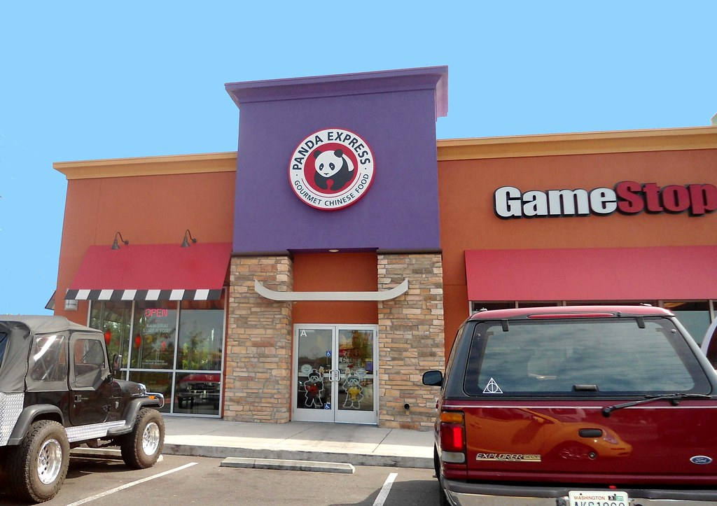 Panda Express just added another American Chinese classic to the menu, revealing exactly what people get wrong about the chain's authenticity.