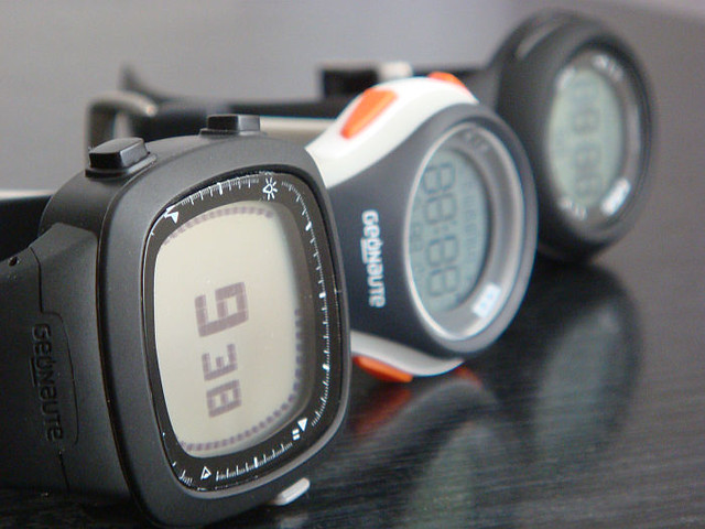 Geonaute digital sports watches | Flickr - Photo Sharing!