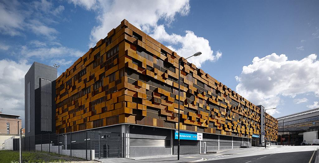 Manchester Car Park Investment