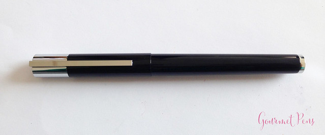 Review Lamy Scala Special Edition Fountain Pen @fontoplum0 @Lamy (3)