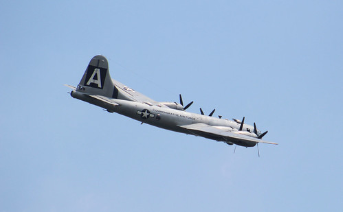 O: B-29 Superfortress