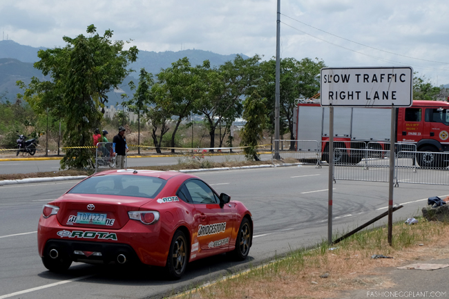 TOYOTA VIOS CUP DRIFT CAR