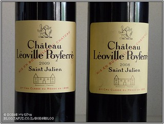 Leoville Poyferre St. Julien