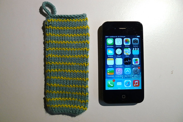 iPhone Sweater