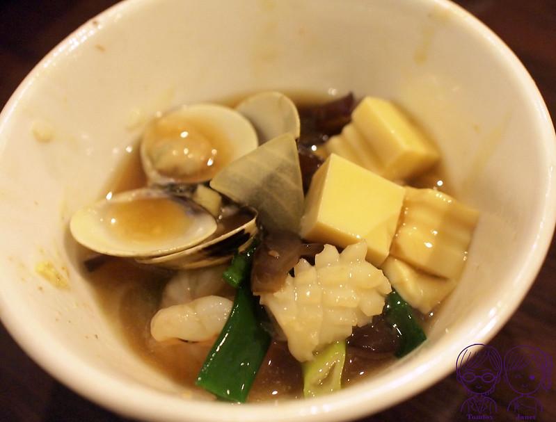 16 大象王朝 雲式海鮮豆腐煲