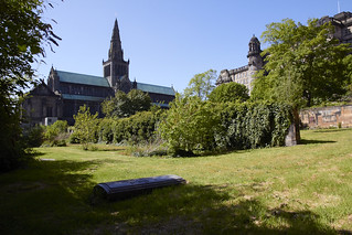 Glasgow Cathedral Royal Infirmary Cemetery (44)
