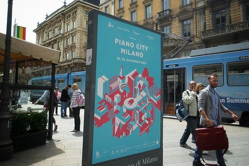 Corri, corri, c'è il Piano City a #Milano