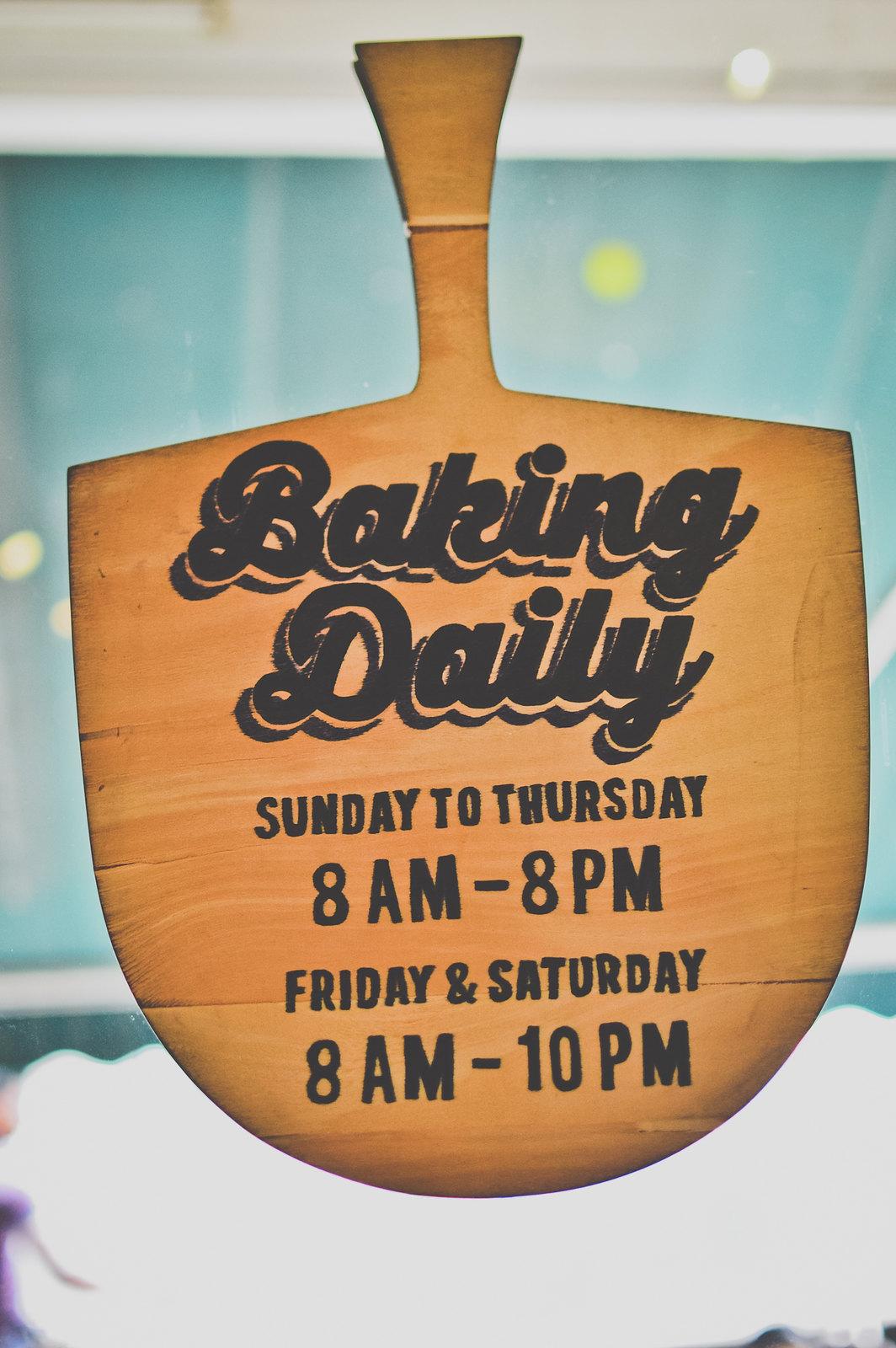 Tiong Bahru Bakery
