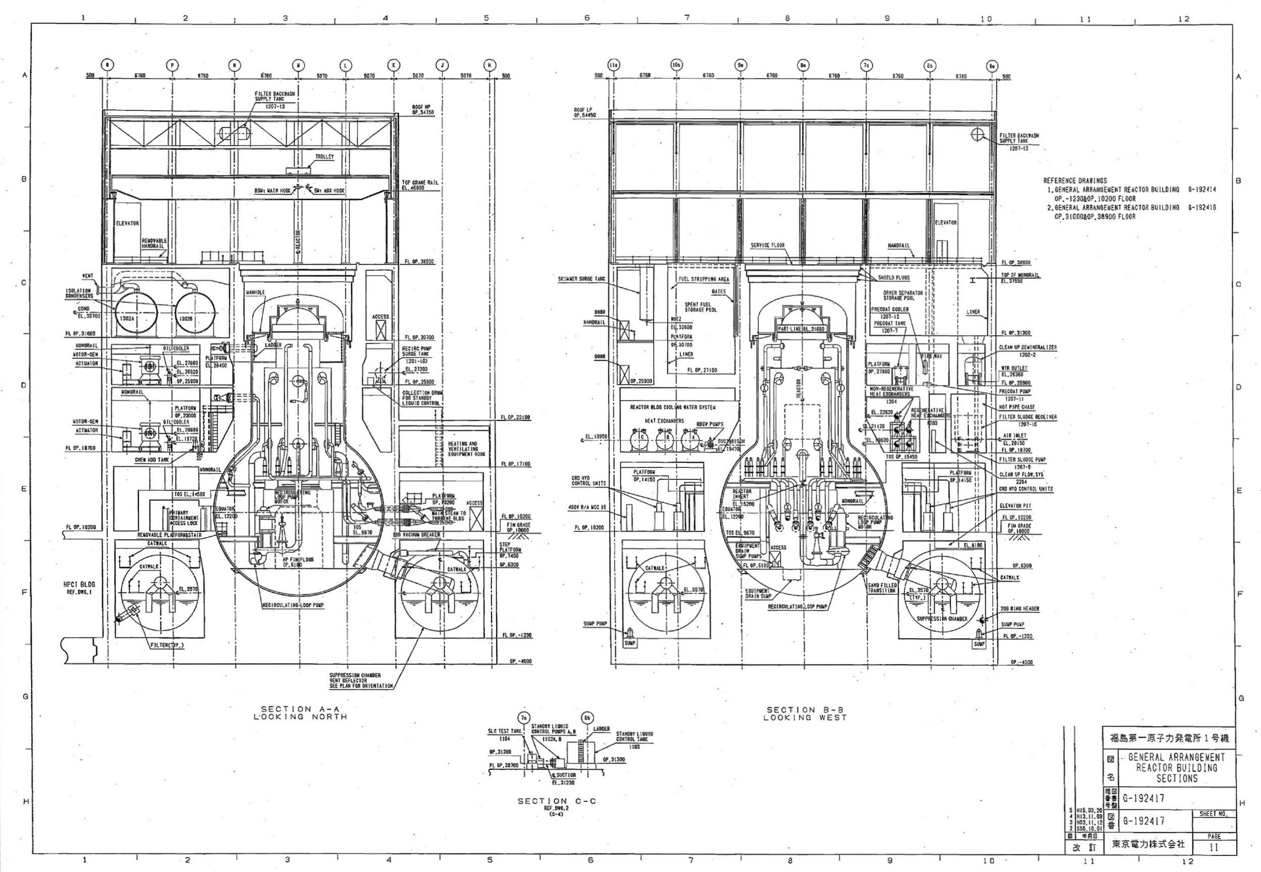 technical documents fukushima daiichi  u2013 simplyinfo org