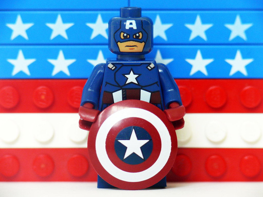 Captain America | The First Avenger, and the Marvel universe ... S Logo 3d Wallpaper