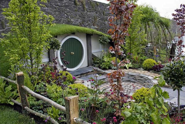 Jardin des Hobbits 7222719100_912acf3b91_z