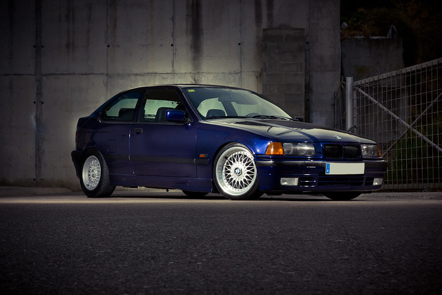 bmw 323ti e36 compact flickr photo sharing. Black Bedroom Furniture Sets. Home Design Ideas
